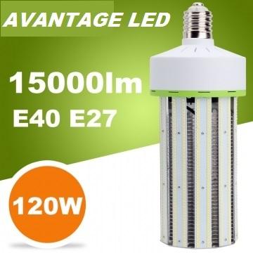 Equivalence Led 450w Ampoule Industrielle Avantage 120w E40 qc34L5jAR