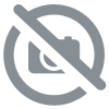 Suspension LED industrielle Slim Fin Pro 150W rond LED Osram 2835 160LmW